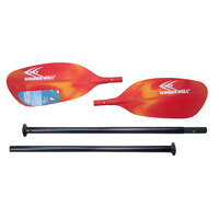 Winnerwell TNRY 4-Piece Kayak Paddle 230cm